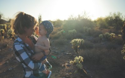 3 Tips to halve your worry time as a Mum